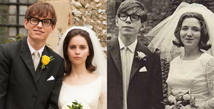 Everything You Need to Know About 'The Theory of Everything'