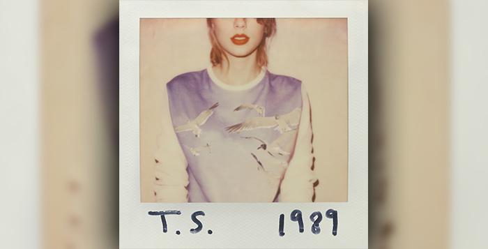 Taylor Swift's New Album a New Sound