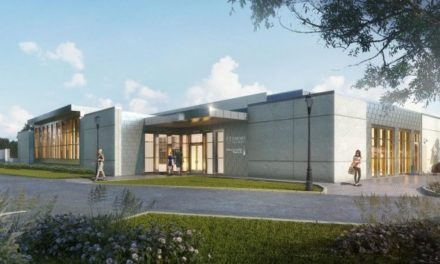 Emory, Tech Break Ground on New Joint Library