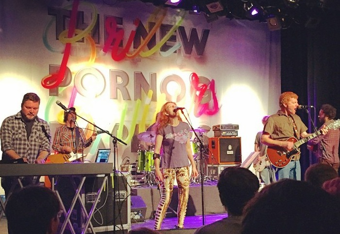 New Pornographers Are Back, Bigger, Better