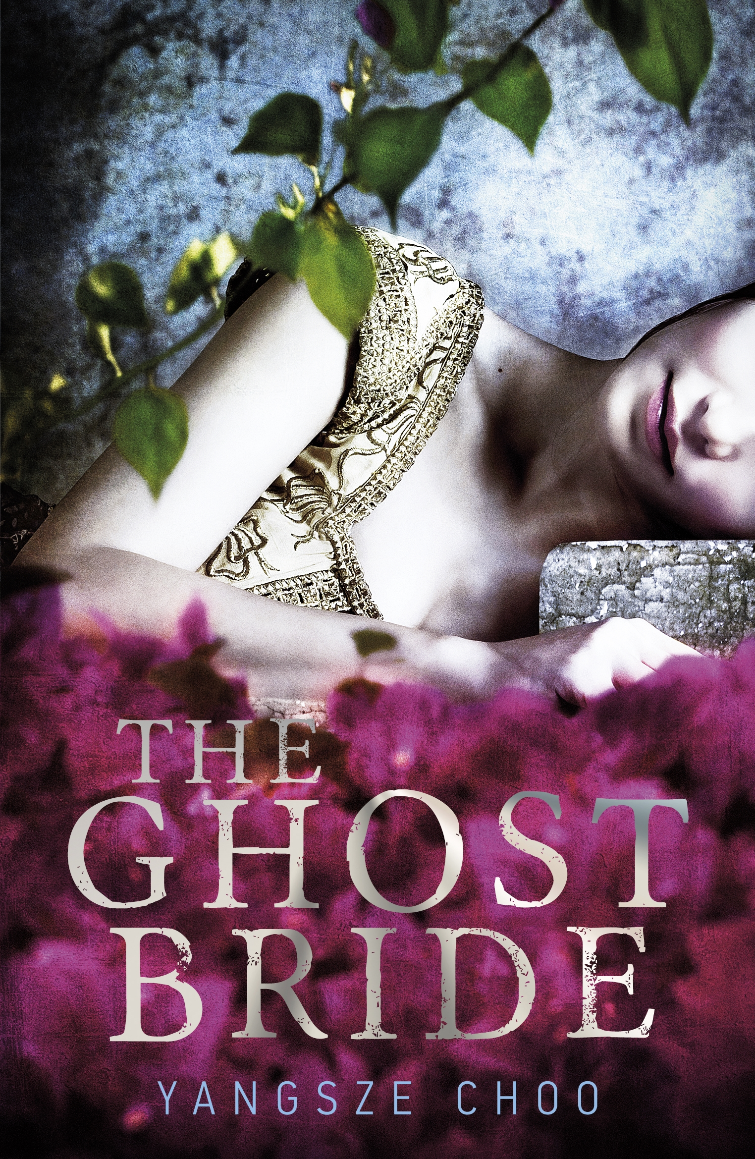 "Books We Love: ""The Ghost Bride"" is a Gripping Ghostly Mystery​"