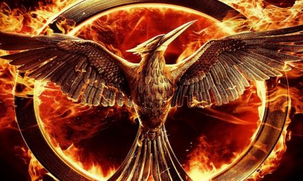 'Mockingjay' Eventually Flies High