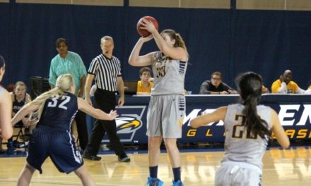 Eagles Top Sewanee in Home Contest, Regain Confidence