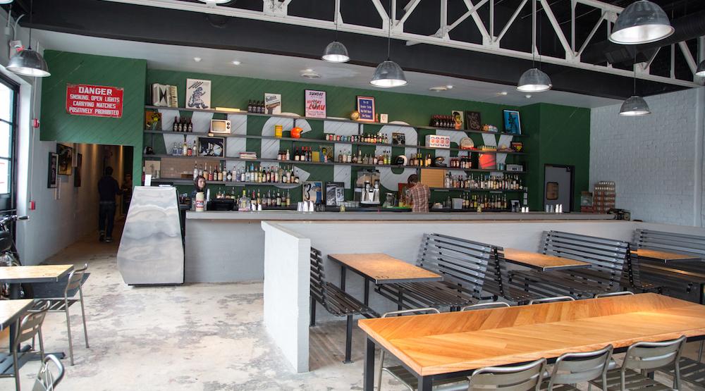 Medium Rare: Victory Sandwich Bar