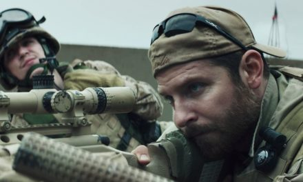 'American Sniper' Kills Competition at Box Office
