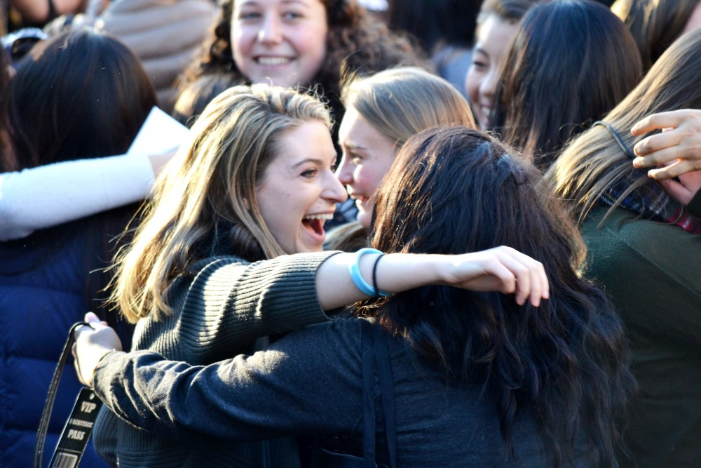 Sororities and Building Sisterhood: Rules, Guidelines Facilitate Effective Process