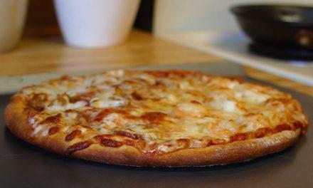 Engagement on Fleek: Romeo's NY Pizza