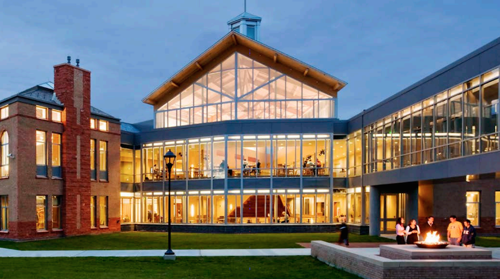 New Campus Life Center To Replace The Duc The Emory Wheel