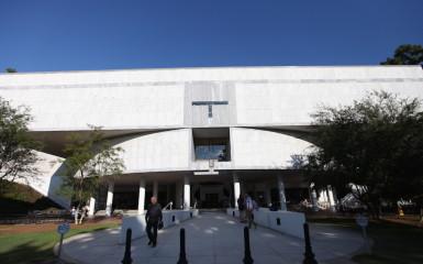 Dobbs University Center. Photo by Jason Oh/ Staff