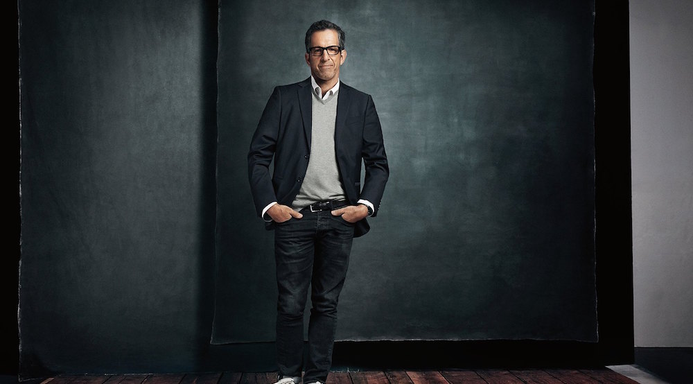 Kenneth Cole, fashion designer and social activist, will be this year's Class Day speaker.