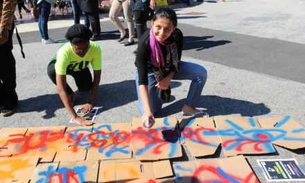Showcase Helps Emory Arts Talent Shine