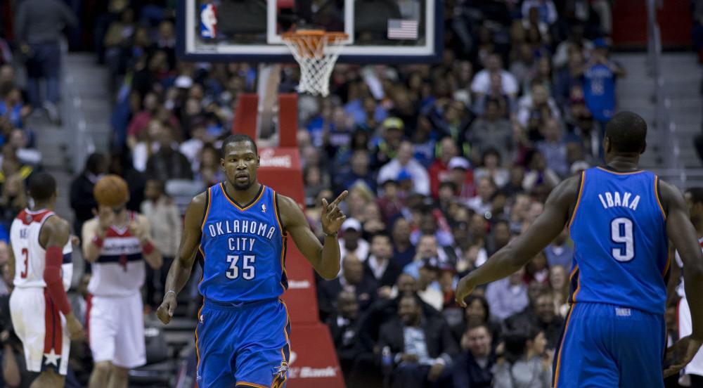 Nosebleeds: Winners In Recent NBA Trades