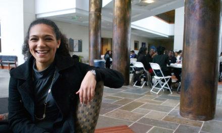 Students Lead Black Activism Conference