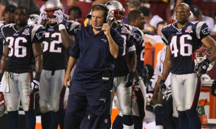 Beej: Belichick, Brady And Bad Coaching
