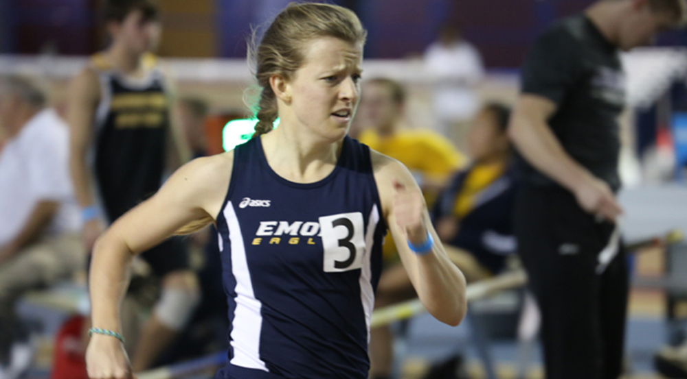 Eagles to Split for ETSU and USC