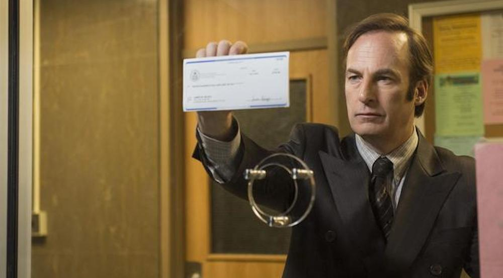 Need A Series? Better Call Saul