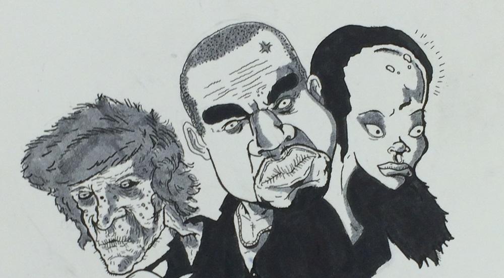 Editorial Cartoon   2.10.15