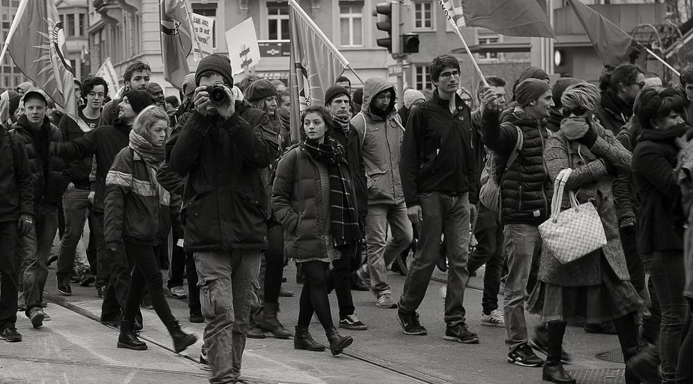 Lazy Cynicism Disrupts Activism