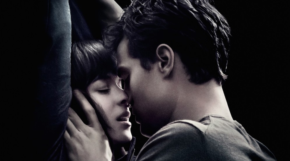Seeing Fifty Shades of Not So 'Grey-t'