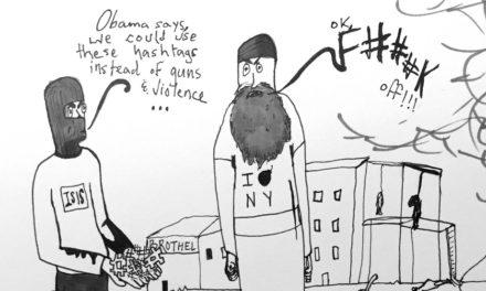 Editorial Comic   2.27.15