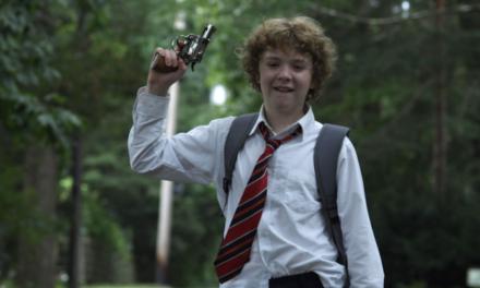 "Unnoticed on Netflix: ""Funeral Kings"""