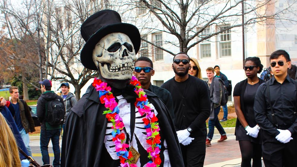 Emory Celebrates Founders Week