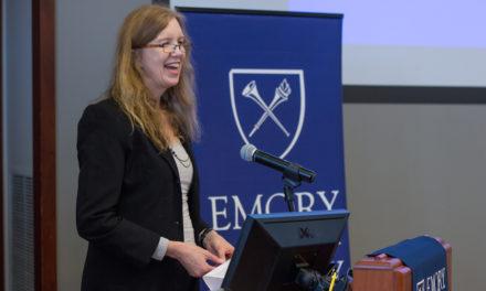 Panelists Discuss Ethics of Ebola Virus
