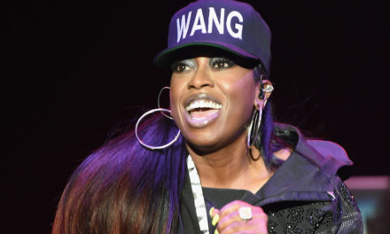 Wheel Editor Responds to Missy Elliott Bashing