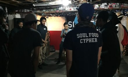 Profile: Soul Food Cypher