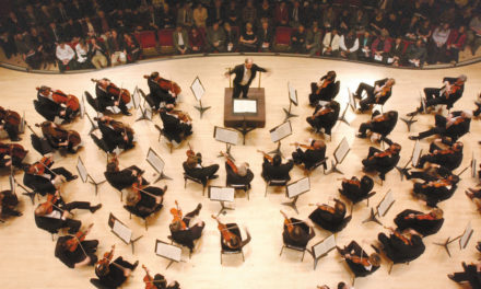 Atlanta Symphony Performs 'From the Heart'