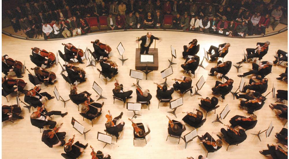 Photo courtesy of Atlanta Symphony Orchestra