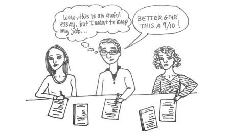 Standardized Testing Fails at Measuring Knowledge