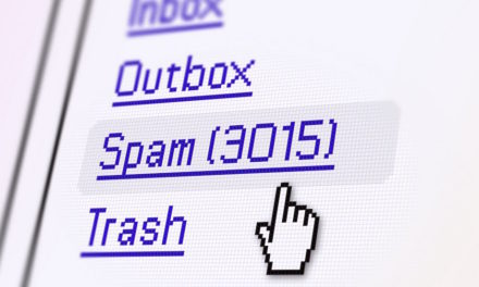 Emory Implements New Spam Filtering System