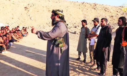 Expert Talks Motivations Behind Terror Attacks