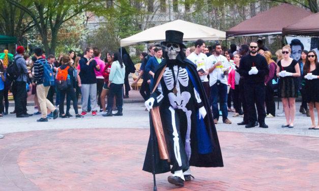 Dooley's Week 2015: The Highlights