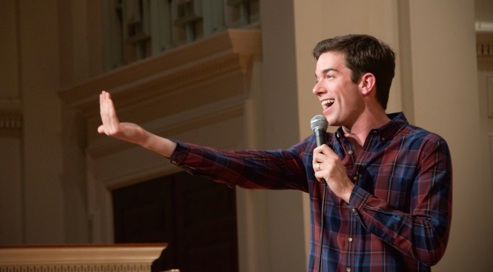 Five Things You Need to See (Or Hear) Now That You Love John Mulaney