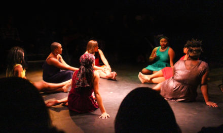 Emory Women of Color Stun in 'For Colored Girls'