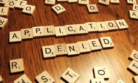 Applicants Deserve to See Application Comments