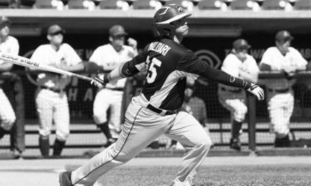 Baseball Drops Three Games at Home