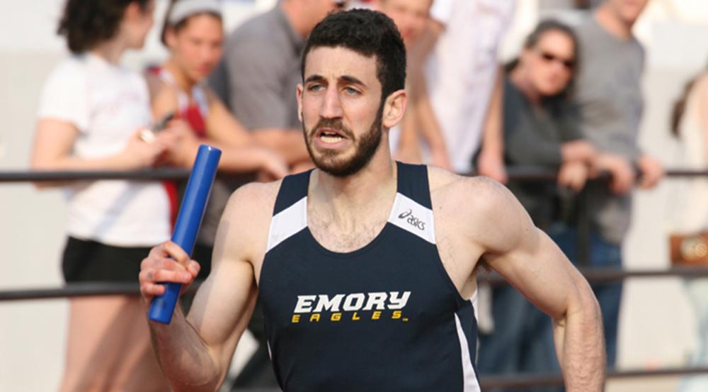 Men Win Emory Invitational