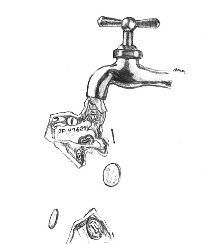 Comic by Anna Mayrand