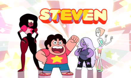 'Steven Universe' Is a Hidden (Cartoon) Gem