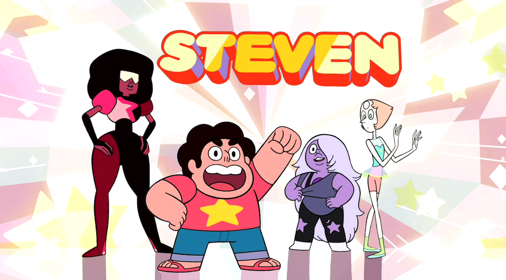 Steven Universe Is A Hidden Cartoon Gem The Emory Wheel