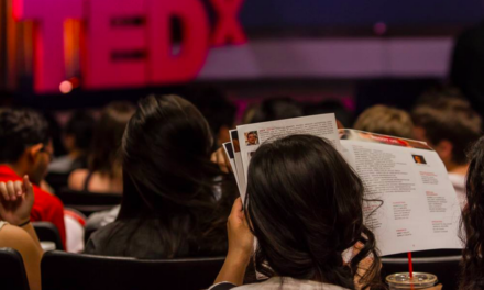 TEDxEmory Spreads Ideas