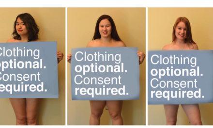 Oxford Hosts Sexual Assault Awareness Week, Consent Campaign