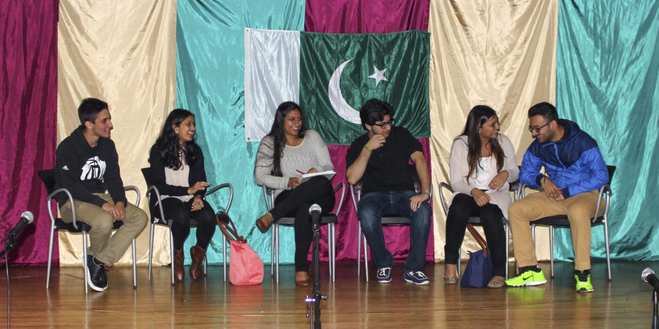 'Jhalak' Offers Glimpse Of Pakistani Culture