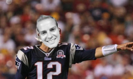 Sports Genie: Tom Brady's New Talent