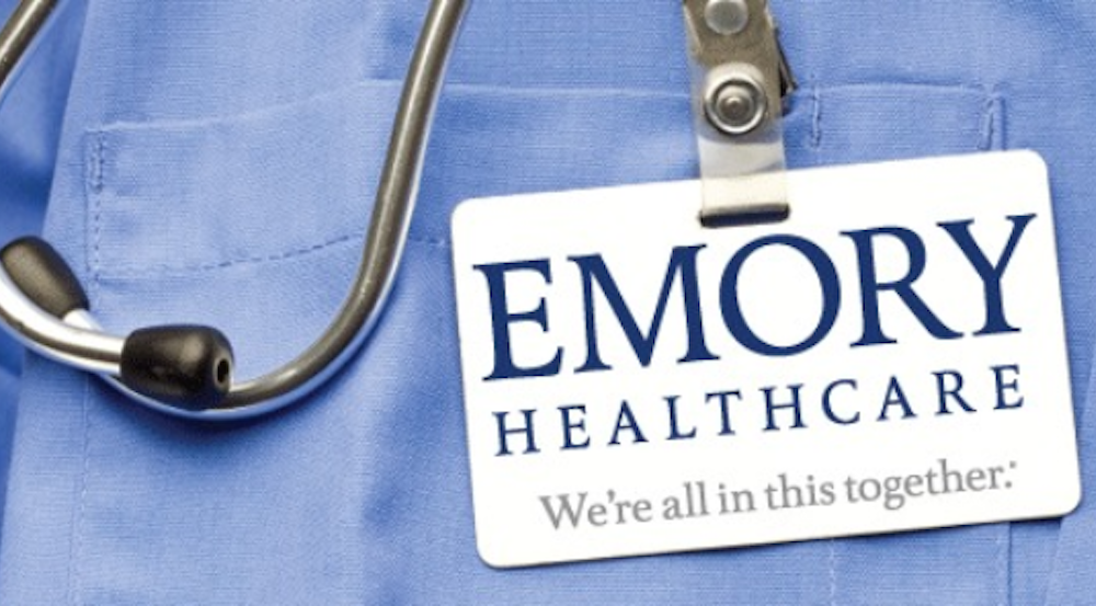 AJC Names Emory Healthcare as a Top Workplace