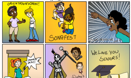 #emoryprobz: Emory Year in Review