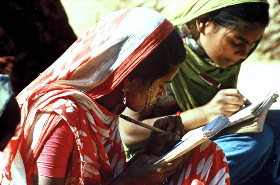 Photo Courtesy of Flickr Creative Common: United Nation Photo